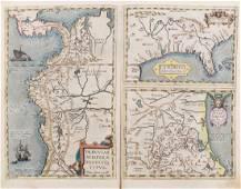 Atlante - Ortelius, Abraham - Theatrum orbis terrarum