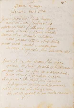 Poesia siciliana - Libro di Canzoni Siciliane