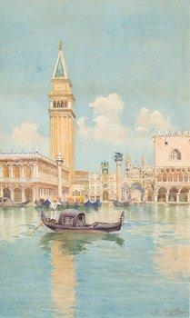 2C: Vettore Zanetti Zilla (1864-1945).