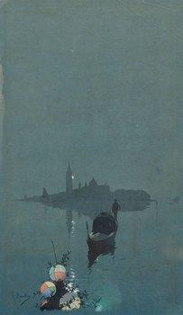 20C: Raffaele Mainella (1858-1907).