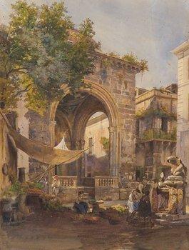 230C: Ercole Gigante (1815-1860).