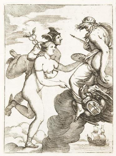 398A: Venezia - Boschini, Marco. La carta del navegar p
