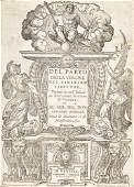 648A Religiosi  Sannazzaro Iacopo Del parto della v