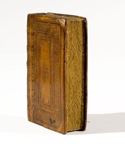 8B: Aldina - Cesare, Caio Giulio. Commentarium de bell