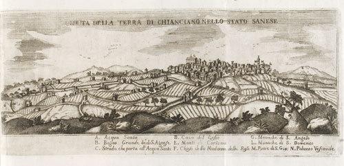 251D: Baldessarri, Giuseppe. Delle acque minerali di Ch