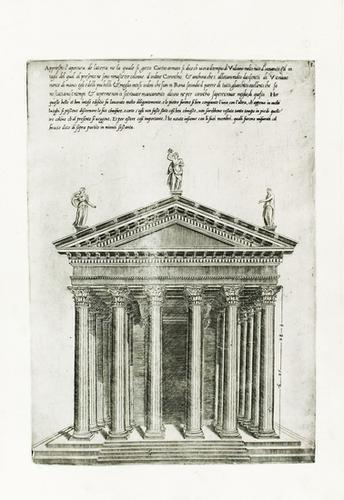 5: Architettura - Labacco, Antonio. Libro ... apparte
