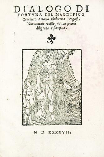 6: Aretino, Pietro, ed altri. [Le carte parlanti]. Di