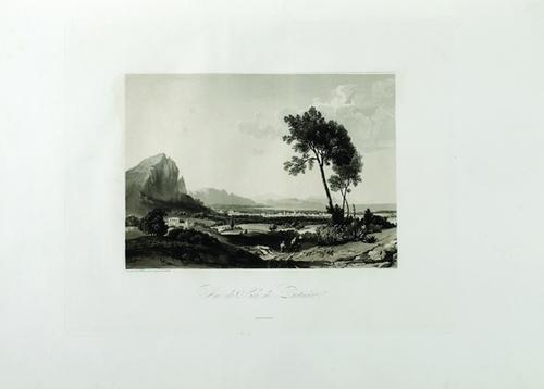 262: Gigault de la Salle, Achille Etienne. Voyage pitto