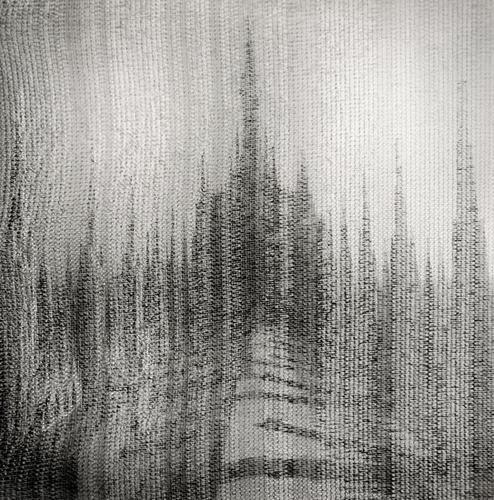 """1: Marco Anelli (1968) """"Duomo di Milano"""" 2003"""
