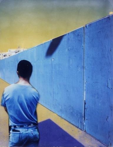 "8: Franco Fontana (1933) ""New York"" 1997"