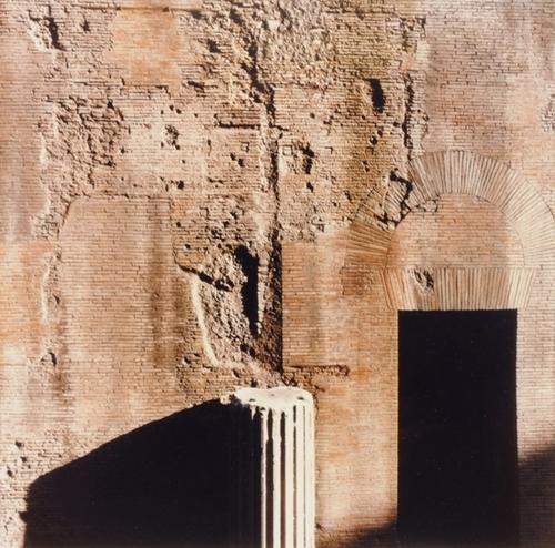 13: Luigi Ghirri (1943-1992) Roma 1980