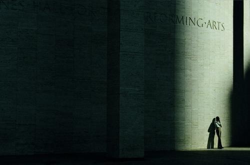"17: Franco Fontana (1933) ""Fine Art Museum Houston"" 19"