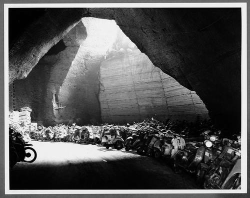 """20: Raffaella Mariniello (1961) """"Sanità motociclette s"""