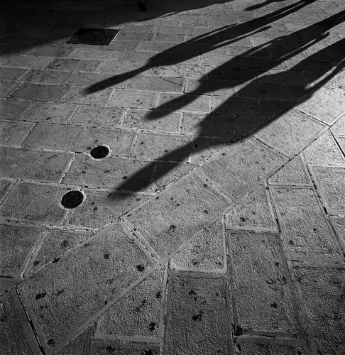 23: Mario Cresci (1942) Martinafranca 2002