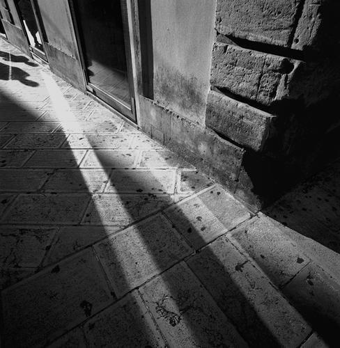 24: Mario Cresci (1942) Martinafranca 2002