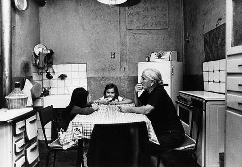 220: Paola Agosti (b. 1947) Abruzzo, ca. 1970