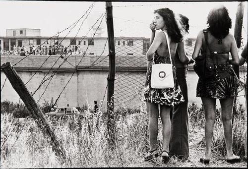 221: Tano D'amico (b. 1942) Ad occhi aperti, ca. 1970