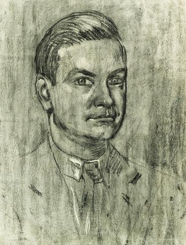 158: Giorgio  de Chirico (1888-1978) Ritratto di Mr Whi