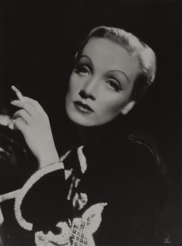 2: Friedrich Zglinicki Greta Garbo, ca. 1940
