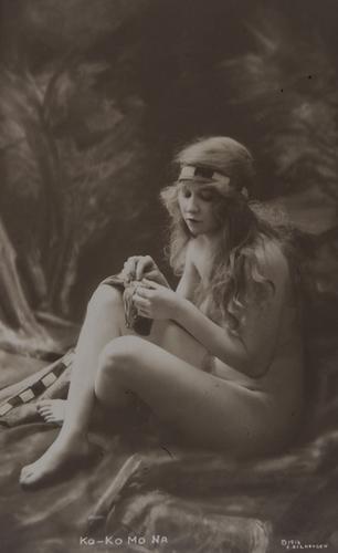 14: Charles Wesley Gilhousen (1867-1929) Ko-Ko Mo Na,