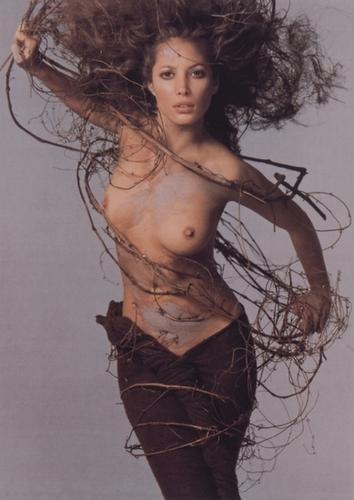 20: Richard Avedon (1923-2004) Untitled (Models with b