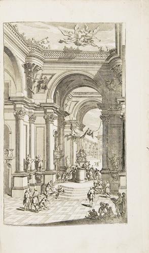 11: Architettura - Pozzo, Andrea. Perspectivae pictoru
