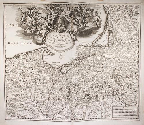 14: Atlante - Visscher, Nicholas II. Atlas Minor sive