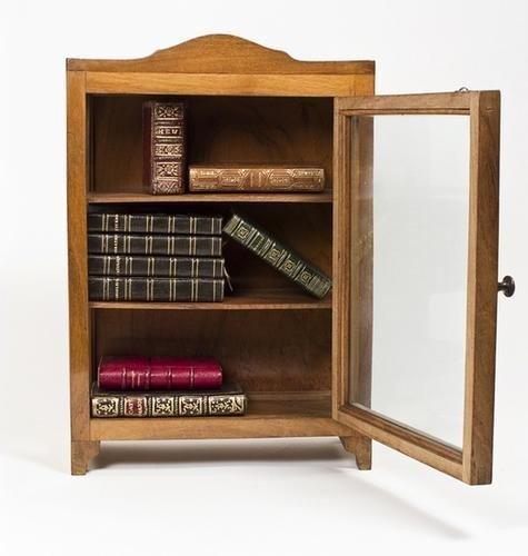 86: Miniature book - Cicerone. Cato Mayor. Ad T.Pompon