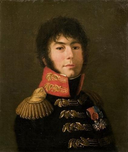 "22: ""Attribuito a Gustave Galard (Lille 1779 - Bordeau"