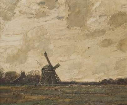 14: Scuola nord europea fine XIX - inizi XX secolo  Pa
