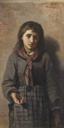 21: Longanesi  (Scuola italiana seconda metà del XIX s