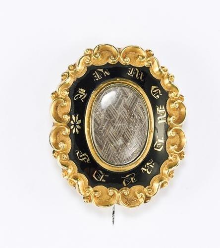 4: Spilla epoca Giorgio III