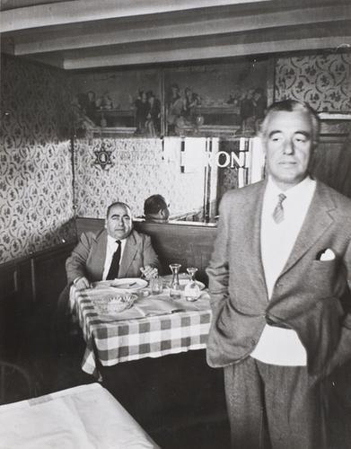 303: Federico Patellani (1911 - 1977) Vittorio De Sica