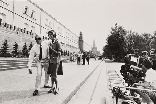 313: Tazio Secchiaroli (1925 - 1998) Sofia Loren and Vi