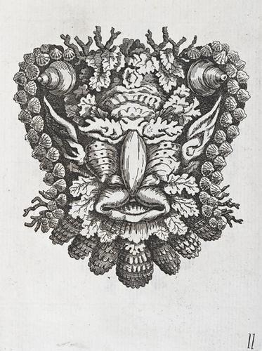 221: Buonanni, Filippo. [Recreatio mentis, et oculi in