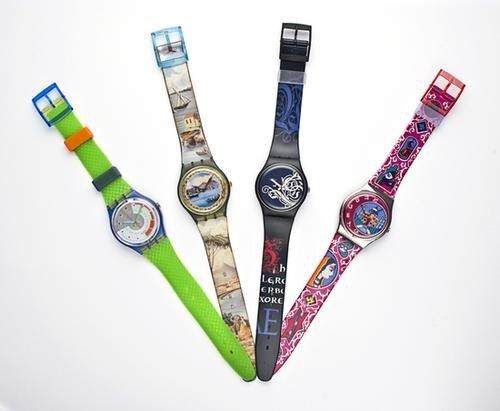 8: Quattro Swatch