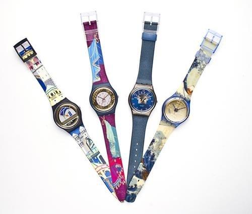 16: Quattro Swatch