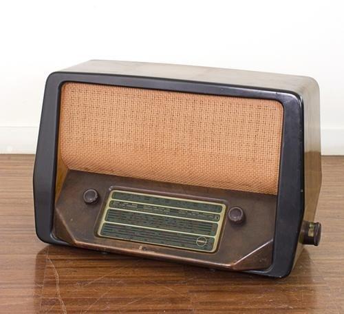 18: Radio Phonola