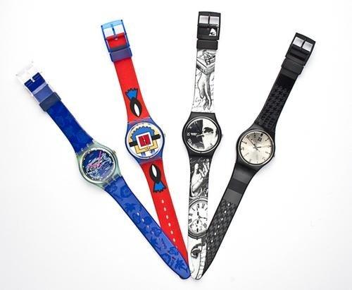 20: Quattro Swatch