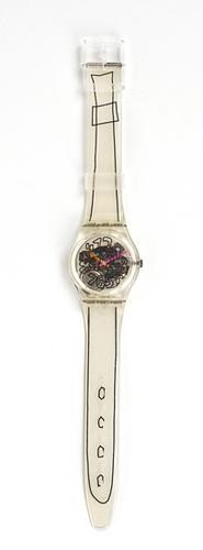 24: Swatch Scribble GZ124PACK