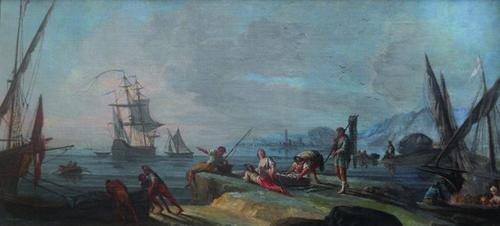 5: Cerchia di Nicola Viso (attivo a Napoli tra il 172