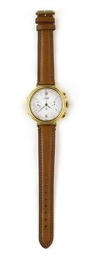 4: Orologio Eberhard