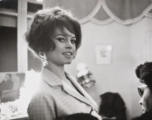 310: Pierluigi Praturlon (1924-1999) Brigitte Bardot, c