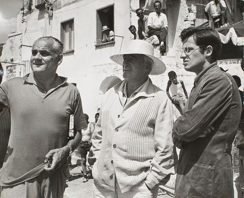 316: G. B. Poletto e Pierlugi From the set 'La Ciciora'
