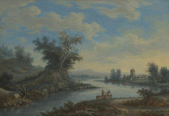 6: Pittore attivo a Roma, seconda metà del secolo XVI