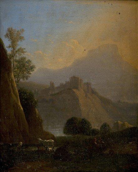 7: Karel Dujardin (Amsterdam 1622 o 1626 - Venezia 16