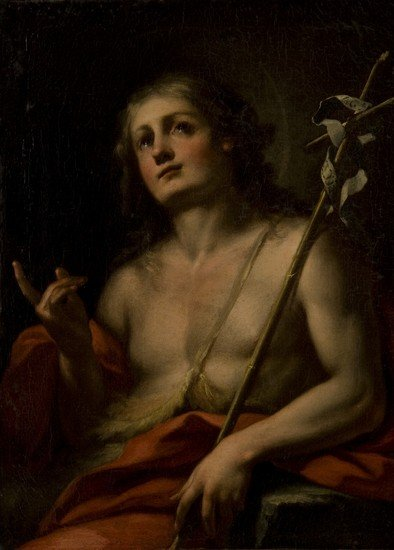 16: Attribuito a Aureliano Milani (Bologna 1675 - 1749