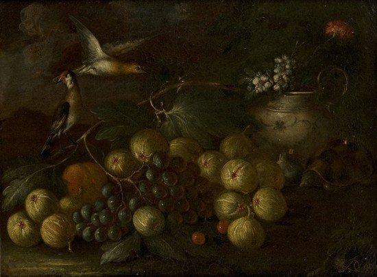 18: Ferdinando de Caro (attivo a Napoli, secolo XVIII)