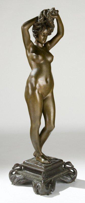 6: Giovan Battista Amendola (1848-1887)  Venere che a