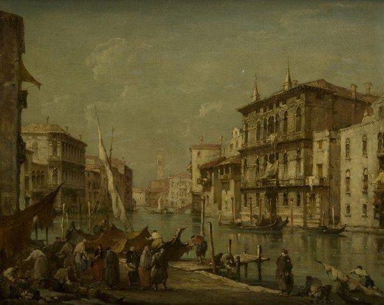 17: E Zeno (1880-?) Vita a Venezia
